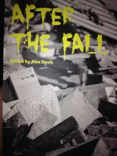 A collection of short stories after the fall of technology. Featuring Dan Carpenter.