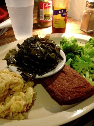 Atlanta soul food