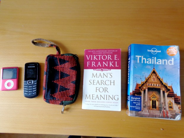 Packing for Southeast Asia: essentials