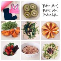 5 Conseils pour adopter un mode de vie healthy