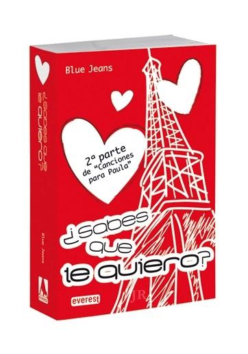 Entrevista al escritor Blue Jeans (Francisco de Paula) (3/4)