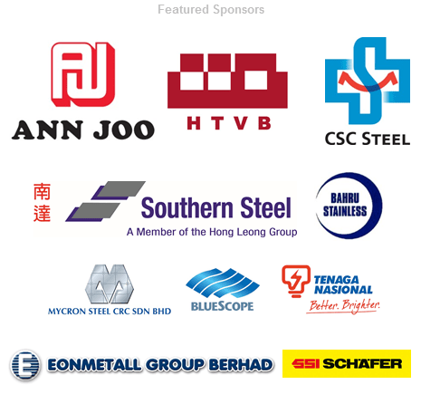 Malaysian Iron and Steel Industry Federation – The National