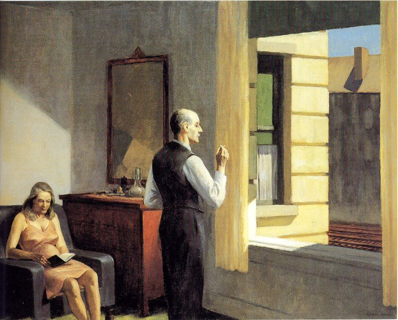 hopper-55-hotel-by-the-railroad-1952-museum-syndicate1