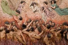 Réquiem para implorar por las ánimas del purgatorio