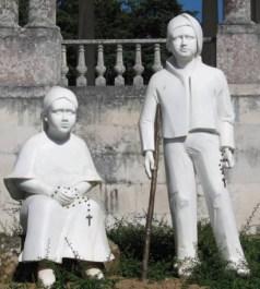 Pastorcitos Francisco y Jacinta
