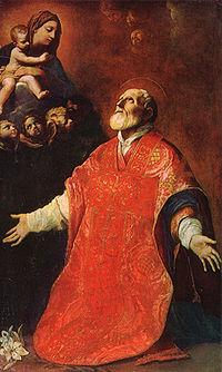 San Felipe Neri