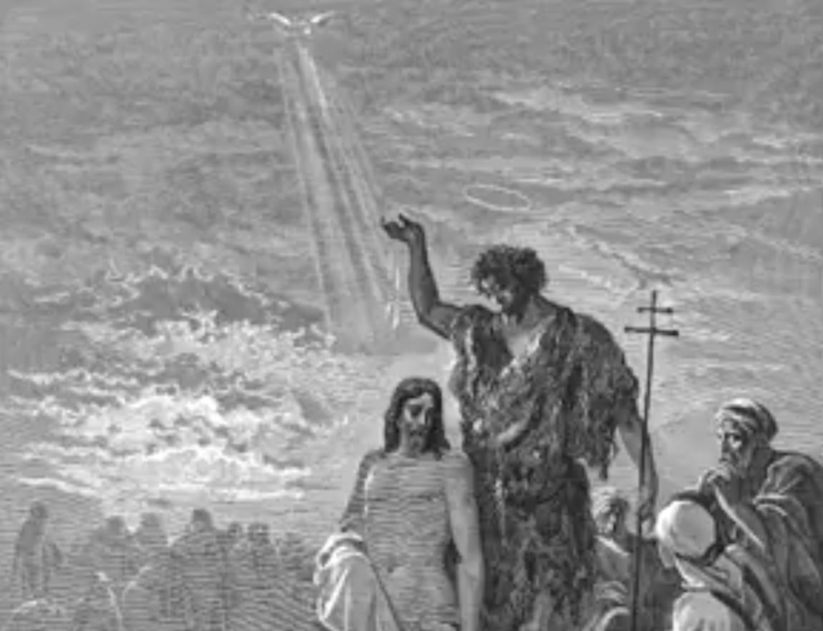El bautismo y Jesús resucitado | Misioneros Digitales Católicos MDC