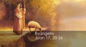 juan 17, 20-26