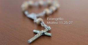 Mateo 11,25-27