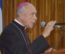 Mons. Diego Padrón