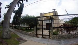 Resdidencia Universitaria Cristo Rey, Valencia - Venezuela