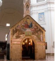 Iglesia de la Porcíuncula