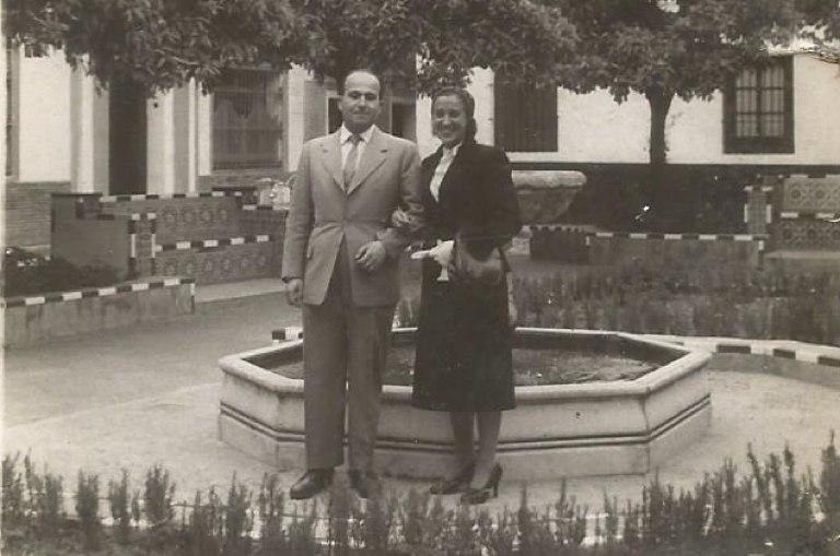Matrimonio Catolico Con Un Ateo : Historia de conversión y fe de un matrimonio católico misioneros