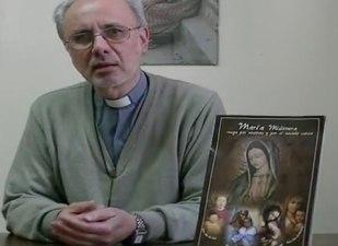 Padre Luis Liberti, Director de Editorial Guadalupe