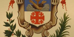 cruz-de-franciscanos-tierra-santa