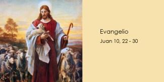 Juan-10,22-30