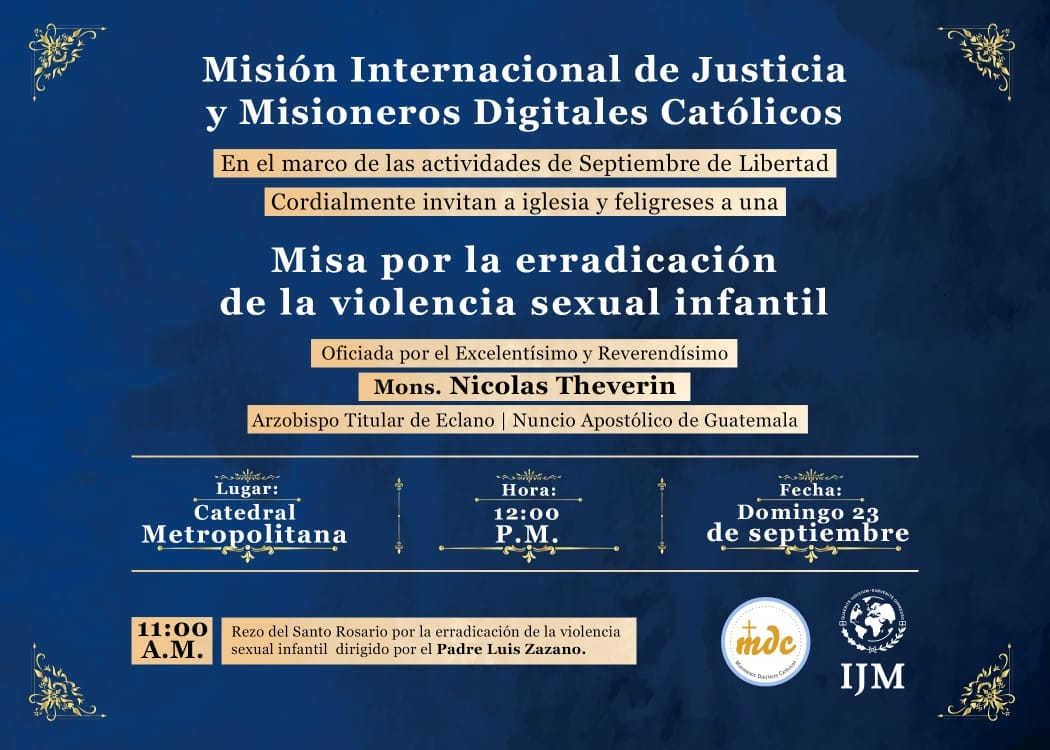 misa-padre-luis-guatemala-mision-internacional-de-justicia