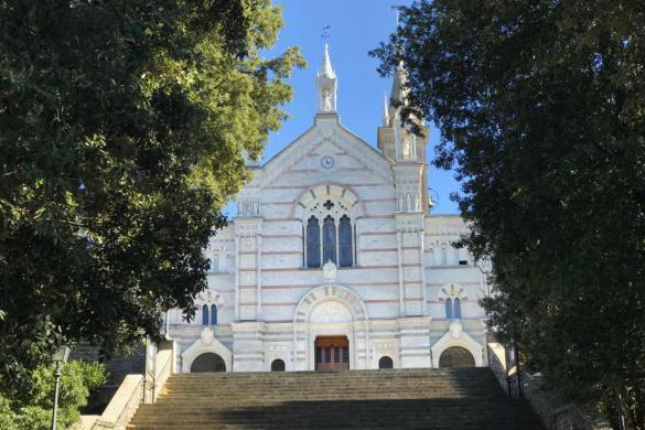 Basílica de Nuestra Señora de Montallegro