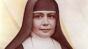 Madre Nazaria Ignacia