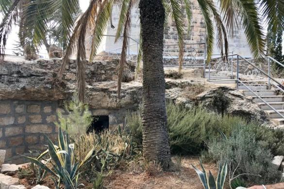 Cueva de los pastorcitos