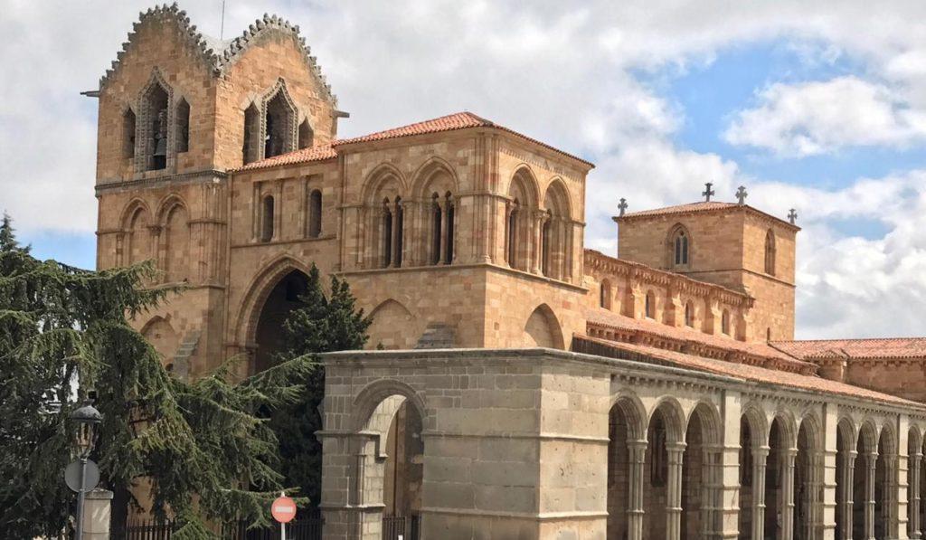 Convento de la Encarnacion