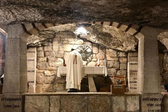 Cueva de San Jerónimo