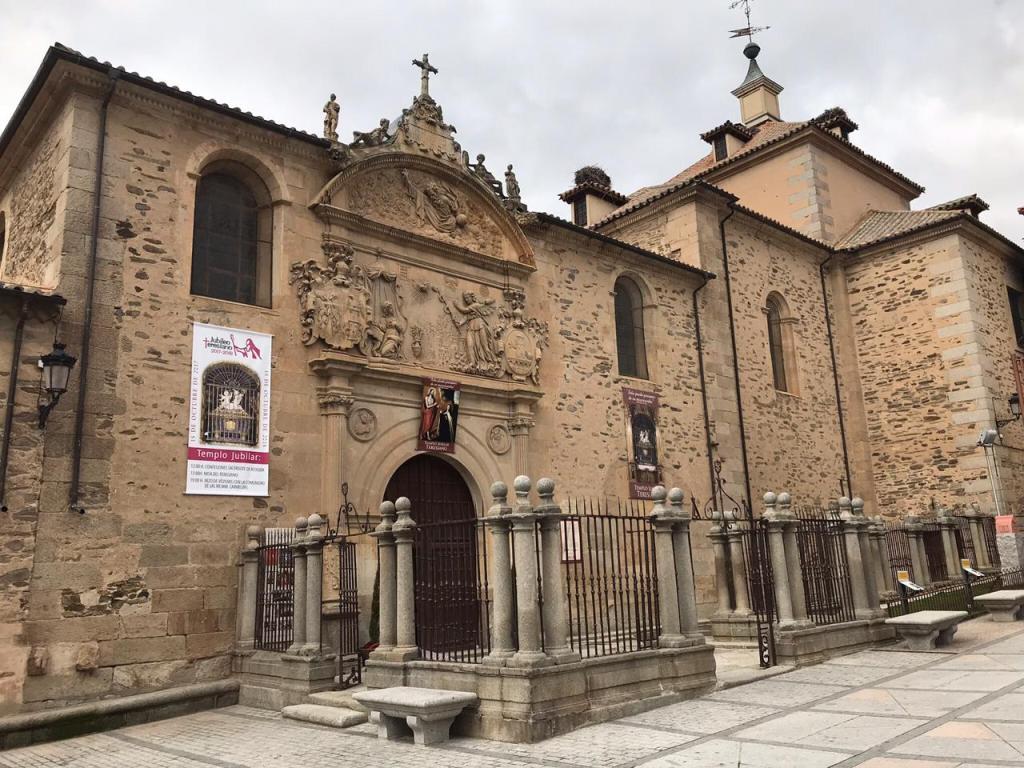 Iglesia de Santa Teresa de Jesus