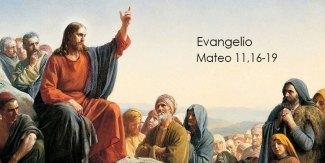 Mateo-11,16-19