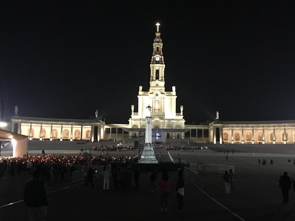 Explanada de la Basilica
