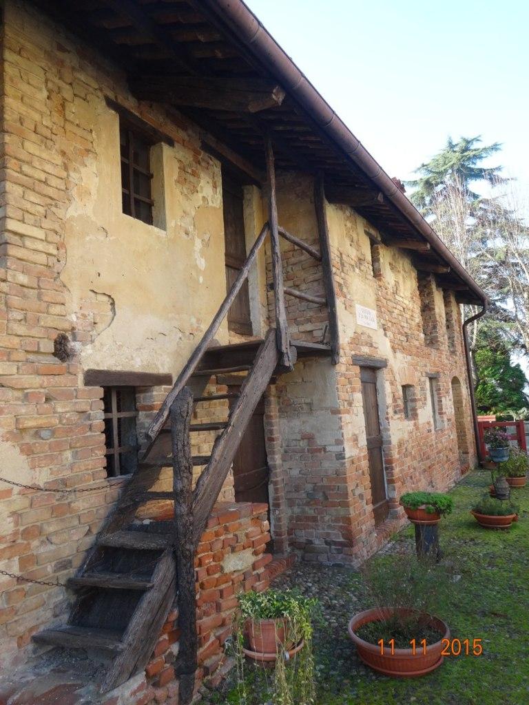 Casa de Don Bosco
