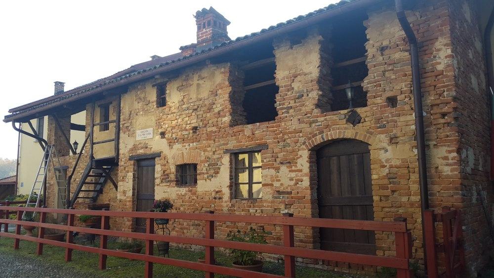 Casa de San Juan Bosco