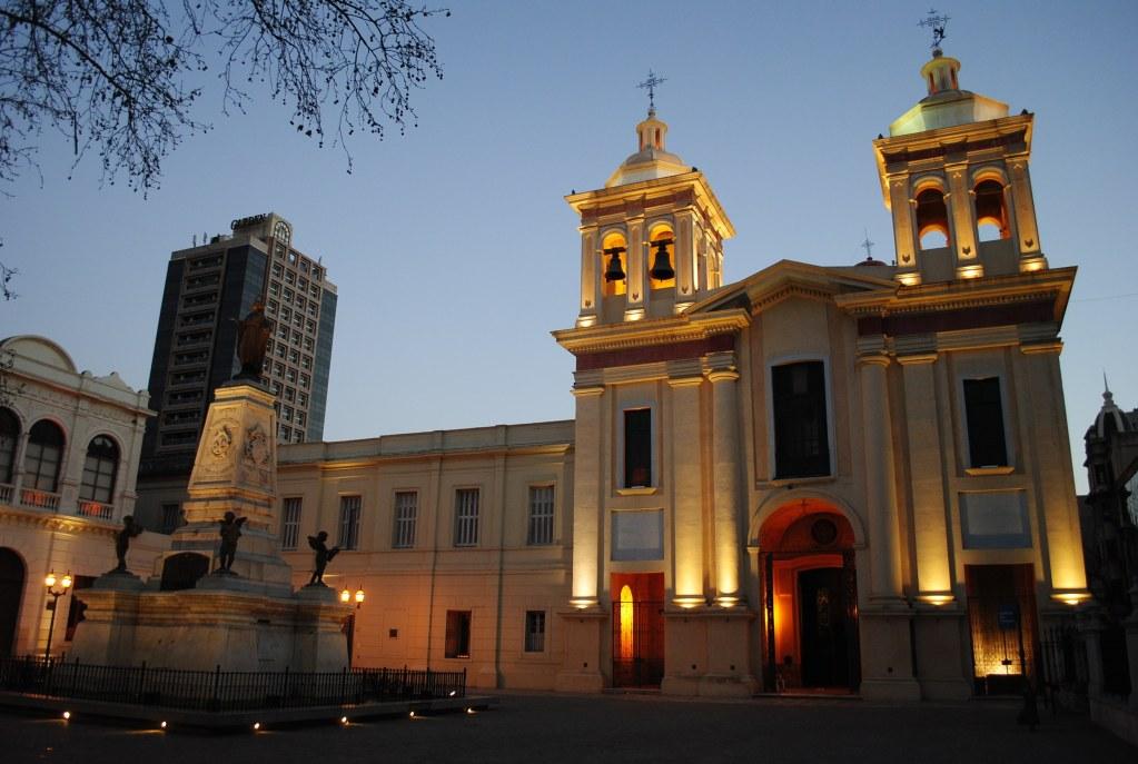 Iglesia - Catamarca