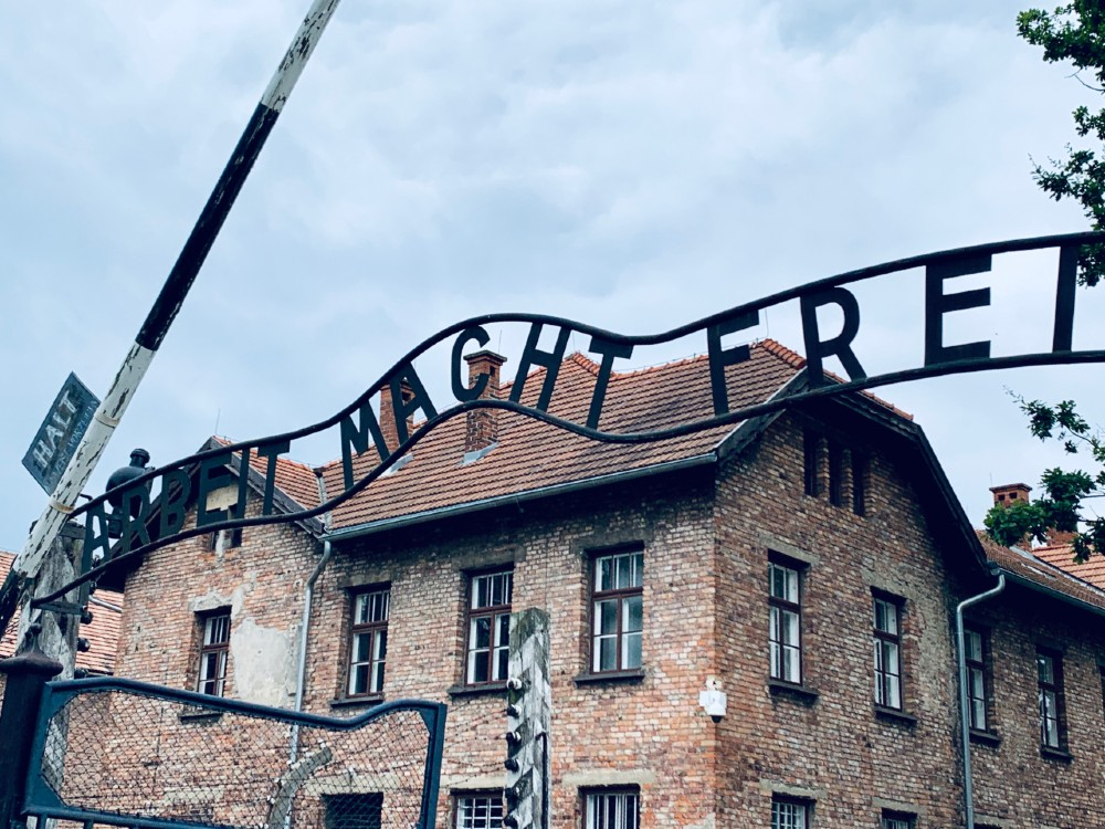 Holocausto - Genocidio