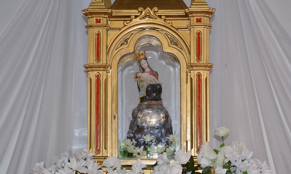 Adoración - Virgen