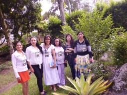 Hermanas de Cocuy, Medellín y Bolivia
