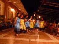 Noche de talentos- hermanas de San Pedro