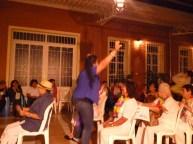 Noche de talentos - hermas de San Lucas