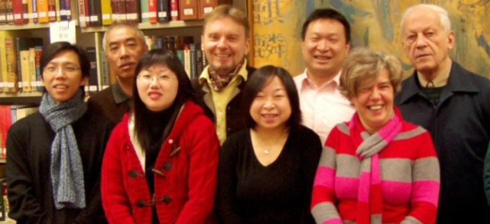 O. Artur Wardęga SJ, misjonarz w Chinach