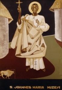 Jan Maria Muzeyi – opiekun chorych i cierpiących