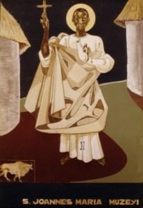 Jan Maria Muzeyi