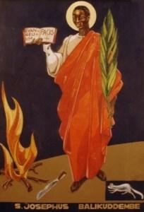 Józef Mukasa Balikuddembe