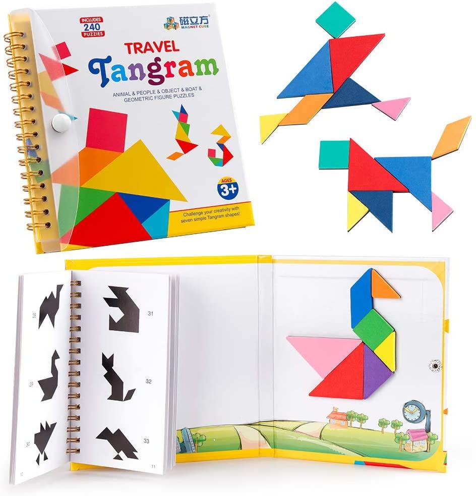 tangram viaje
