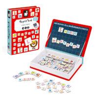 Magneti'book alfabeto