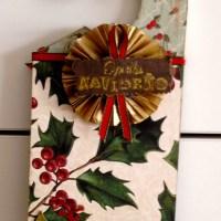 Adornos de Navidad para colgar