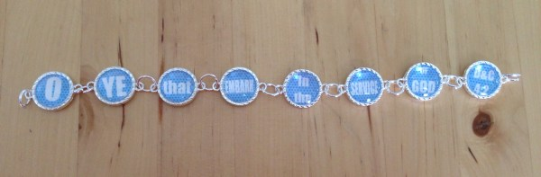Customizable Young Women's Bracelets