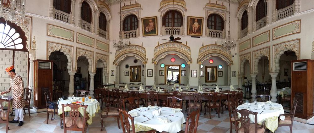Alsisar India  city photos gallery : Alsisar Haveli Luxurious Havel Hotel in Jaipur India