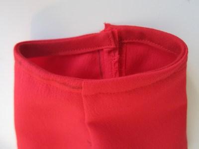 mis nancys, mis peques y yo, nancy patron pantalon cinturilla roja