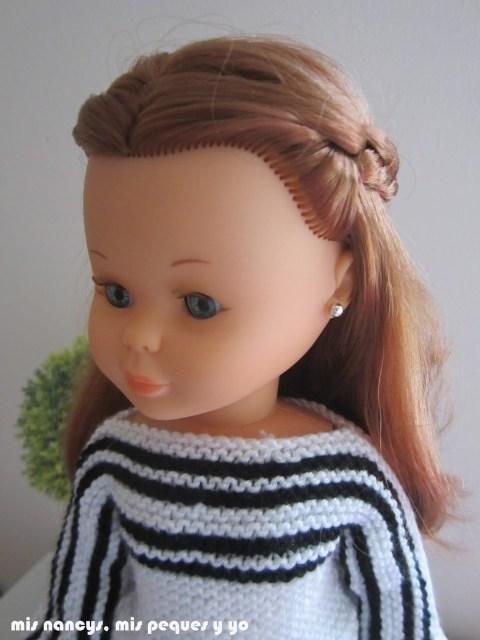 Tutorial jersey de lana para nancy - mis nancys, mis peques y yo