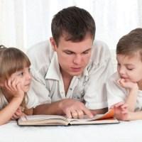ЧАС, ПРОВЕДЕНИЙ З ДИТИНОЮ - РОБОТА І ВИХОВАННЯ ДІТЕЙ
