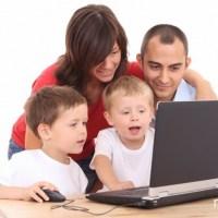 Інтернет у вихованні дитини. Дитина та догляд за нею.